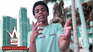 "Andrison ""Wasn't Wit Me"" (WSHH Exclusive - Official Music Video)"