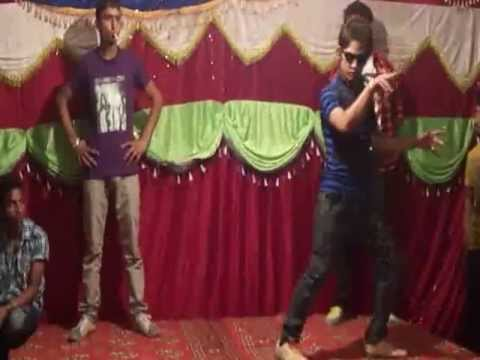 Honey Singh Mehndi Dance by www.roshantv.in