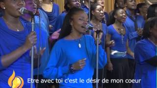 PCC HIGH PRAISE - Enlace-moi ( Draw me close)