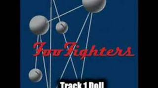 Watch Foo Fighters Doll video