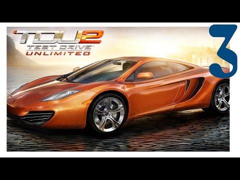 Test Drive Unlimited 2 #3 ( Грязь, сопли, бомба, детали )