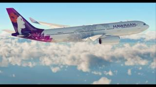 Hawaiian Airlines