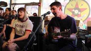 Watch Tigers Jaw Meet At The Corner video