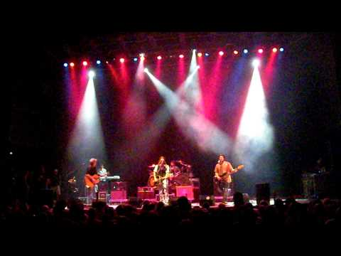 Cross Canadian Ragweed - STL Pageant Encore 5/23 Video