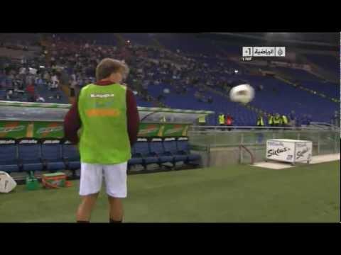 Rodrigo Taddei vs Roman Boy