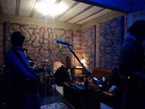 Band Garage - Verte desnuda - 2013