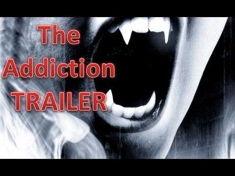 The Addiction (Vampiri a New York), Abel Ferrara - Trailer