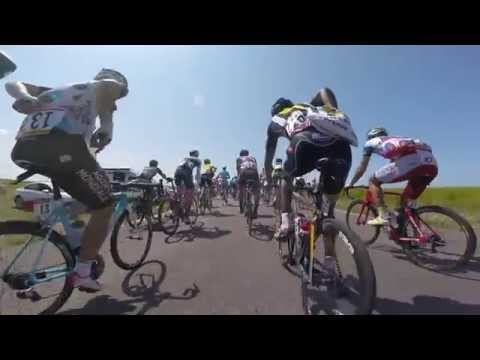 #TDF2015: Stage 6 GoPro Highlights