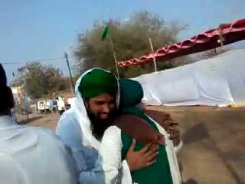 Dawateislami Ijtema Making In Barsi.mp4 video