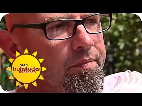 LKW HELD - Er verhinderte GROSSBRAND! | SAT.1 Frühstücksfernsehen | TV