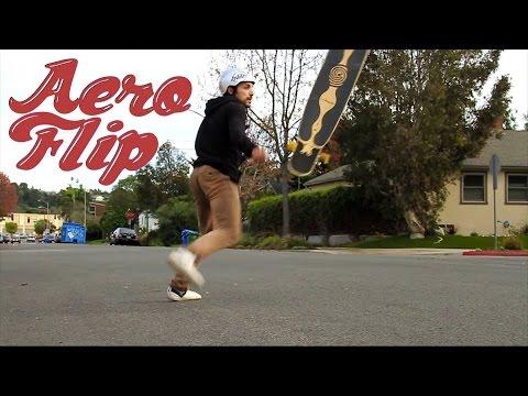 Trick Tip | Aero Flip