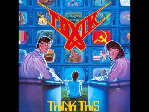 Toxik - Spontaneous