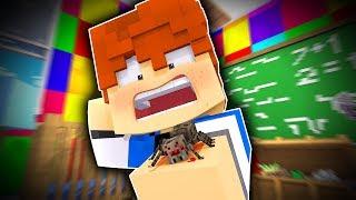 Minecraft Daycare - SPIDER ATTACK !? (Minecraft Roleplay)