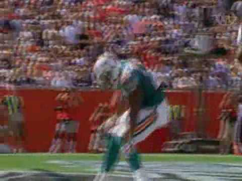 Ronnie Brown - Wildcat Highlights Video