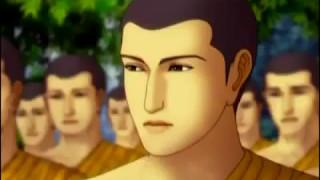 [Film] Sự Tích Phật Thích Ca (2-2)