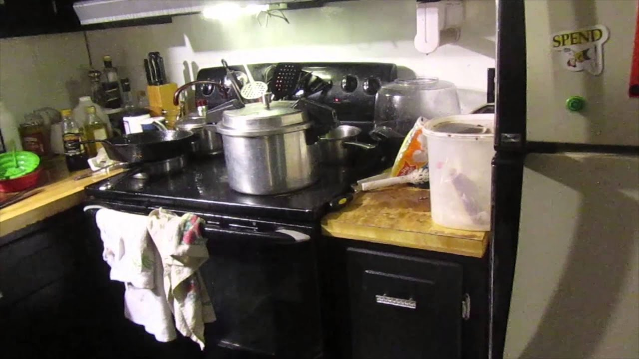 Beware Exploding Pressure Cookers Youtube
