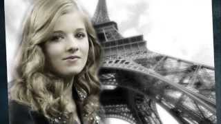 "Jumaane Smith & Jackie Evancho ""La Vie en Rose"""