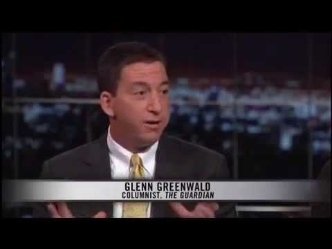 Bill Maher shredded by Glenn Greenwald on US intervention in Muslim countries