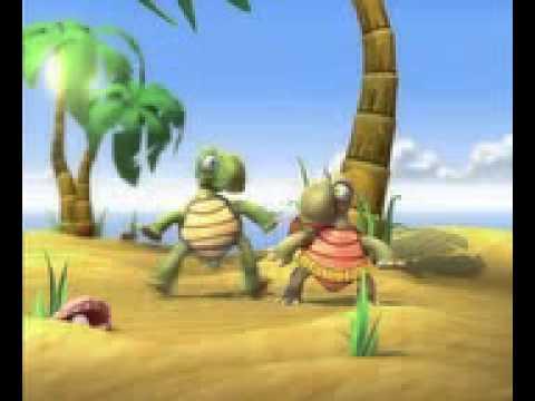 Tortugas Sex.3gp video