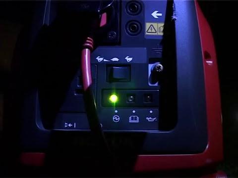 Generadores Honda portátiles insonorizados (INVERTER)