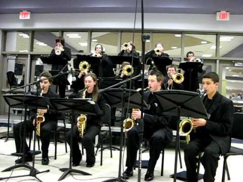 2010-02-17 02 NHSS Jazz Band.AVI