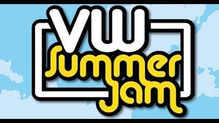 VW Summer Jam * Lemay Museum *