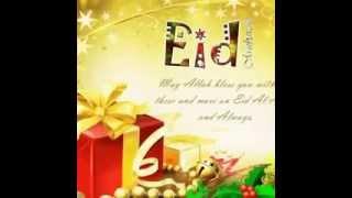 Nasheed Eid Mubarak yaa umaatii dhageefaadhaa eid mubarak nasheed.