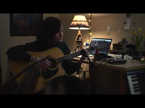 Flaws (Bombay Bicycle Club) Cover - Michaela Belbin