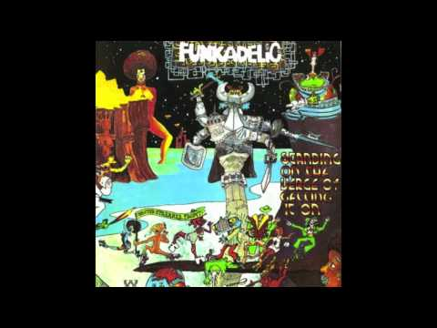 Funkadelic - Ill Stay