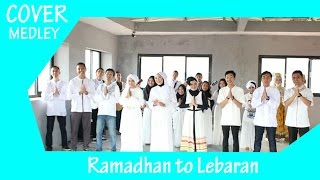 Download Lagu Ramadhan To Lebaran (Medley Cover By Red Creative Production) Gratis STAFABAND