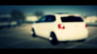 VW POLO 6R showreel