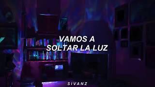 Alan Walker Darkside Feat Au Ra And Tomine Harket Traducida Al Español