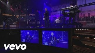 The Shins - September (Live On Letterman)