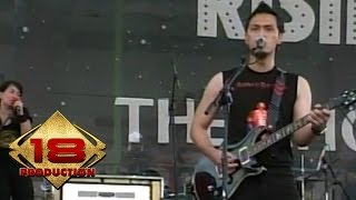 Andra And The Backbone - Sempurna  (Live Konser Kotabumi 20 Maret 2008)