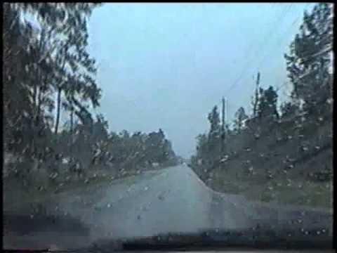Hurricane Bonnie: 1998