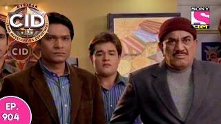 CID - सी आई डी - Grahan - Part 06 - Episode 904 - 12th December 2016