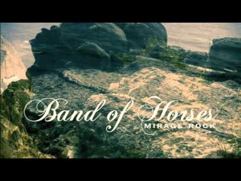 Band Of Horses - Slow Cruel Hands Of Time