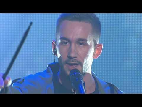 Группа ПИЦЦА - Романс (Live @ Известия Hall)