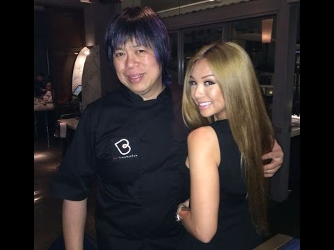 RIEL Food Porn w/ Master Chef judge Alvin Leung