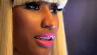 Nicki Minaj - Save Me [Official Music Video]