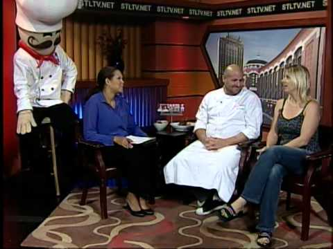 STL TV LIVE: Taste of St. Louis (2 of 2)