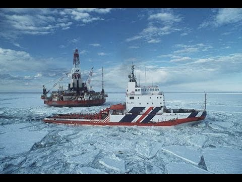 Cenk Mad About Arctic Oil Drilling