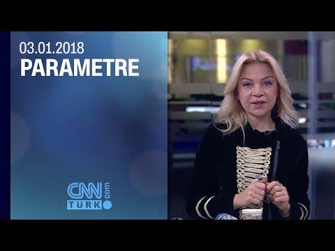 Parametre 03.01.2018 Çarşamba