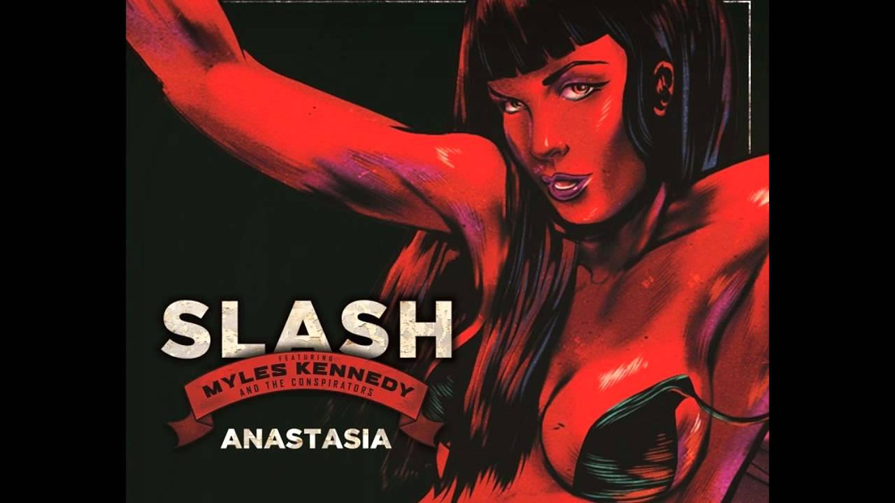 Slash - gotten - YouTube