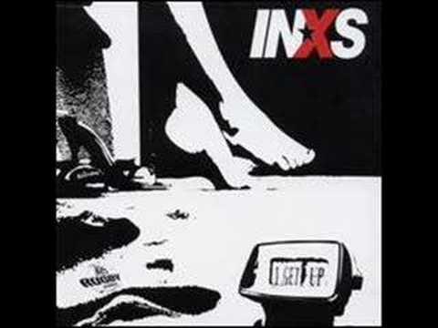 Inxs - I Get Up