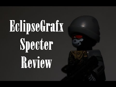EclipseGrafx Specter V3 REVIEW
