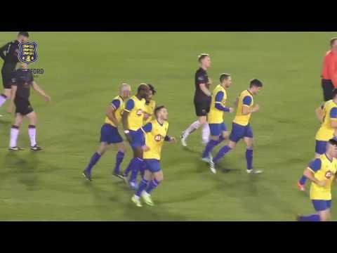 Waterford FC 4-1 Wexford FC - RSC - Pre Season Friendly 19-01-2018