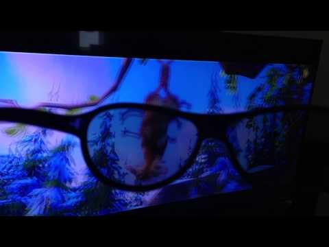 Blu-Ray 3D player LG BP420