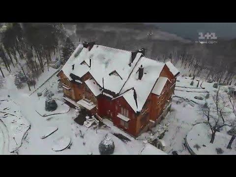 Віталій Кличко незаконно будує вілли на березі Київського моря