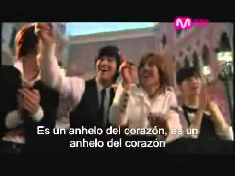 boys before flowers: missing heart - A ST1 (sub esp)